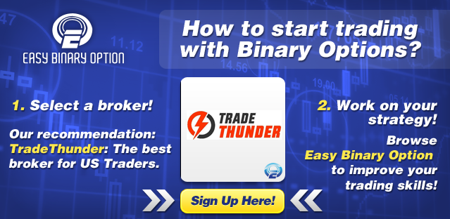trade thunder binary options