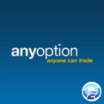 AnyOption Logo